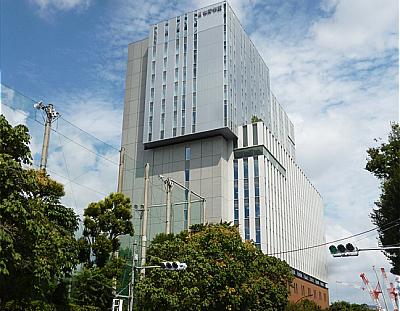 日本 スポーツ 振興 センター